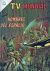 Cover for TV Mundial (Editorial Novaro, 1962 series) #36