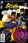 Cover Thumbnail for Batman '66 (2013 series) #5 [Dave Johnson Cover]