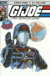 Cover Thumbnail for G.I. Joe: A Real American Hero (2010 series) #200 [Cover B - Herb Trimpe]
