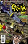Cover Thumbnail for Batman '66 (2013 series) #6