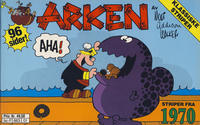 Cover Thumbnail for Arken (Semic, 1991 series)