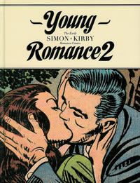 Cover Thumbnail for Young Romance: The Best of Simon & Kirby's Romance Comics (Fantagraphics, 2012 series) #2