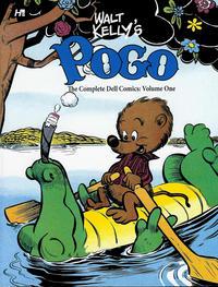 Cover Thumbnail for Walt Kelly's Pogo (Hermes Press, 2014 series) #1