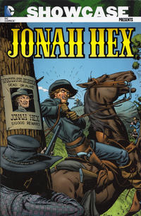 Cover Thumbnail for Showcase Presents: Jonah Hex (DC, 2005 series) #2