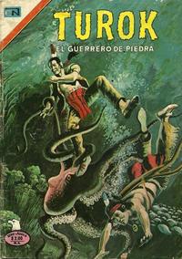 Cover Thumbnail for Turok (Editorial Novaro, 1969 series) #99