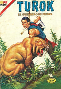 Cover Thumbnail for Turok (Editorial Novaro, 1969 series) #251