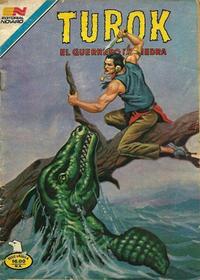 Cover Thumbnail for Turok (Editorial Novaro, 1969 series) #249
