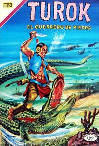 Cover Thumbnail for Turok (Editorial Novaro, 1969 series) #13