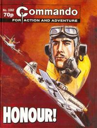Cover Thumbnail for Commando (D.C. Thomson, 1961 series) #3362