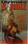 Cover for Ultimate Strike (London Night Studios, 1997 series) #10 [nude]