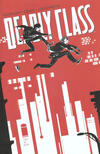 Cover for Deadly Class (Image, 2014 series) #3
