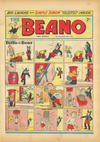 Cover for The Beano (D.C. Thomson, 1950 series) #456