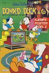 Cover for Donald Duck & Co (Hjemmet / Egmont, 1948 series) #41/1987