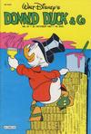 Cover for Donald Duck & Co (Hjemmet / Egmont, 1948 series) #43/1987