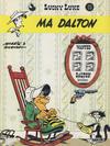 Cover Thumbnail for Lucky Luke (1977 series) #23 - Ma Dalton [2. opplag]