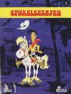 Cover for Lucky Luke (Semic, 1977 series) #9 - Spøkelsesbyen [3. opplag]