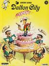 Cover Thumbnail for Lucky Luke (1977 series) #26 - Dalton City [2. opplag]