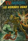 Cover for TV Mundial (Editorial Novaro, 1962 series) #51