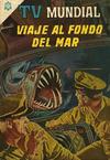 Cover for TV Mundial (Editorial Novaro, 1962 series) #48