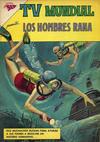 Cover for TV Mundial (Editorial Novaro, 1962 series) #8