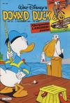 Cover for Donald Duck & Co (Hjemmet / Egmont, 1948 series) #45/1987