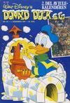 Cover for Donald Duck & Co (Hjemmet / Egmont, 1948 series) #49/1987