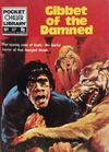 Cover for Pocket Chiller Library (Thorpe & Porter, 1971 series) #87