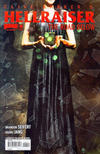 Cover for Clive Barker's Hellraiser: The Road Below (Boom! Studios, 2012 series) #4