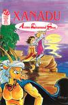Cover for Xanadu: Across Diamond Seas (MU Press, 1994 series) #3