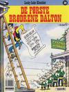 Cover Thumbnail for Lucky Luke (1977 series) #39 - De første brødrene Dalton [2. opplag]