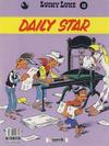 Cover Thumbnail for Lucky Luke (1977 series) #48 - Daily Star [2. opplag]