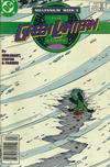 Cover Thumbnail for The Green Lantern Corps (1986 series) #220 [Newsstand Edition]