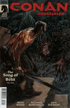 Cover for Conan the Barbarian (Dark Horse, 2012 series) #24 [111]