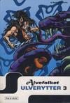 Cover for Alvefolket (Hjemmet / Egmont, 2005 series) #3 [Bokhandelutgave]