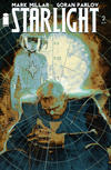Cover for Starlight (Image, 2014 series) #2