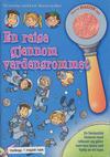 Cover for På eventyr med Emil, Maren og Max (Front Forlag, 2012 series) #[3]