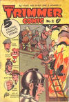Cover for Little Trimmer Comic (Cleland, 1950 ? series) #2