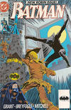 Cover Thumbnail for Batman (1940 series) #457 [Second Printing]