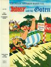 Cover for Asterix (Egmont Ehapa, 1968 series) #7 - Asterix und die Goten [1. Auflage]