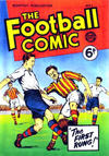 Cover for Football Comic (L. Miller & Son, 1953 series) #1