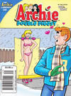 Cover for Archie Double Digest (Archie, 2011 series) #249 [Newsstand]