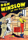 Cover for Don Winslow of the Navy (L. Miller & Son, 1951 series) #55