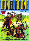 Cover for Daniel Boone (L. Miller & Son, 1957 series) #20