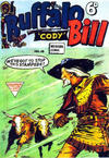 Cover for Buffalo Bill Cody (L. Miller & Son, 1957 series) #18