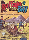 Cover for Buffalo Bill Cody (L. Miller & Son, 1957 series) #17