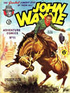Cover for John Wayne Adventure Comics (World Distributors, 1950 ? series) #11