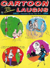Cover for Cartoon Laughs (Marvel, 1963 series) #v7#1
