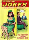 Cover for Popular Jokes (Marvel, 1961 series) #27