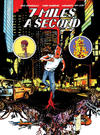 Cover for 7 Miles a Second (Fantagraphics, 2012 series)