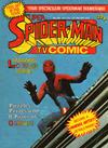Cover for Super Spider-Man TV Comic (Marvel UK, 1981 series) #450